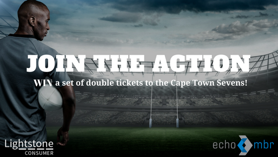 WIN Cape Town Sevens Tickets!