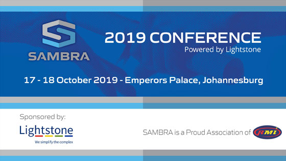 SAMBRA Awards