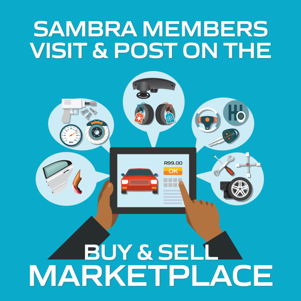 Buy & Sell Marketplace