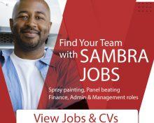 *New CV* Nicholas Arendse – Mechanic in Western Cape