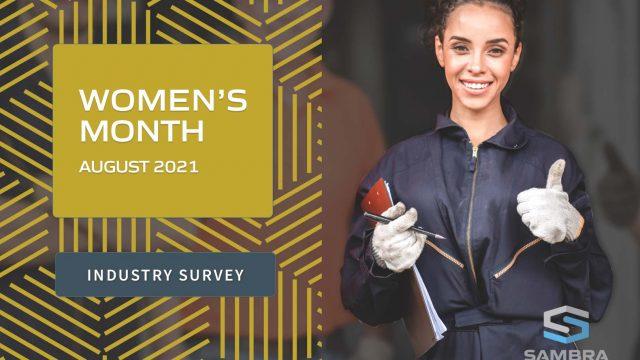2021 SURVEY: WOMEN IN MOTOR BODY REPAIR
