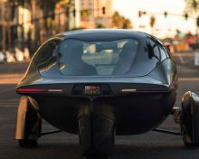 Solar Electric Car – Would you drive one?